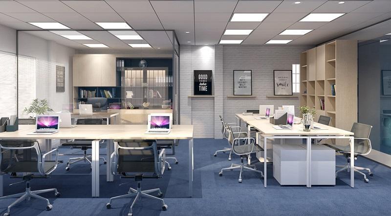 Kinh doanh nội thất văn phòng Hà Nội giá rẻ
