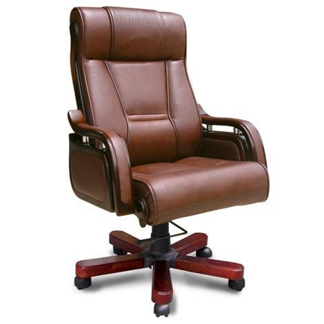 Tiêu chí lựa chọn ghế giám đốc đạt tiêu chuẩn chất lượng cao